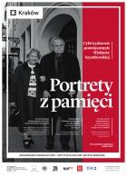 Portrety z pamięci. Wydarzenia poświęcone Wisławie Szymborskiej.